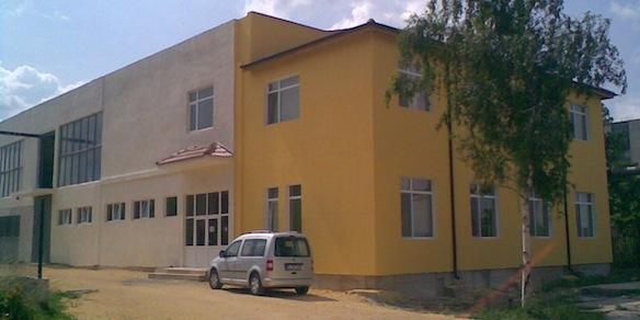 Собствена сграда на фирма Айваз Н ООД