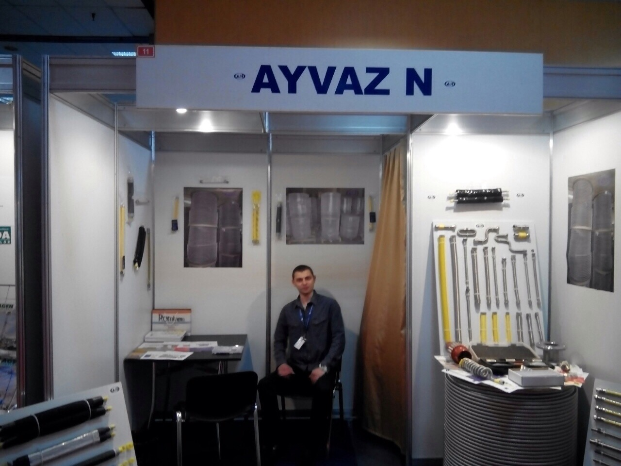AYVAZ N Ltd